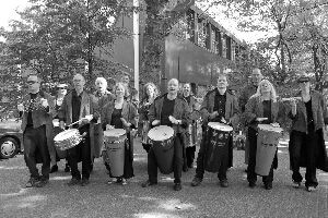 Percussions Ensembles in Wuppertal